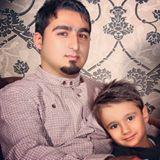 Hashem Yousofi