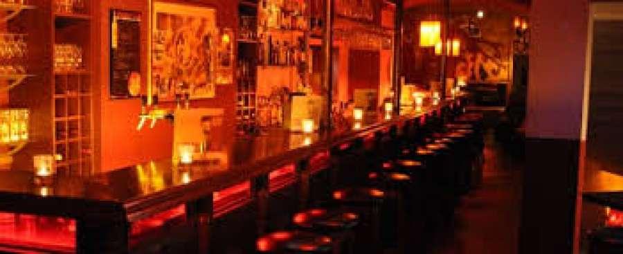 Dresden gay bar