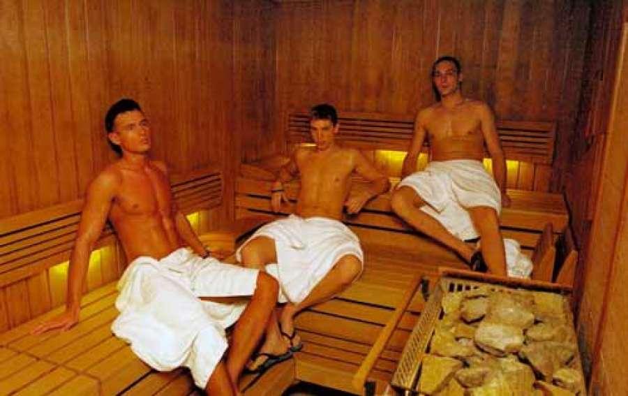 texas sauna stockholm
