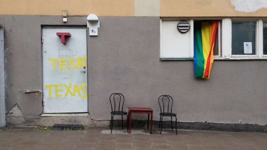 gay and lesbian slogans