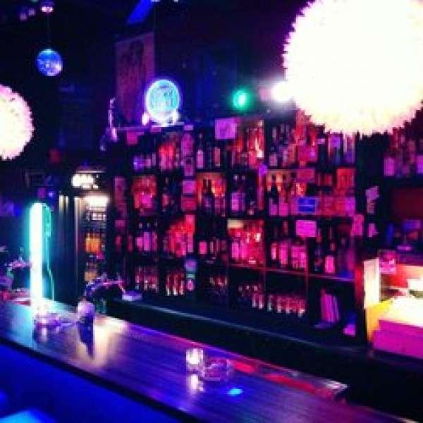Showing of Berlin Nightlife Bars Gay Bars