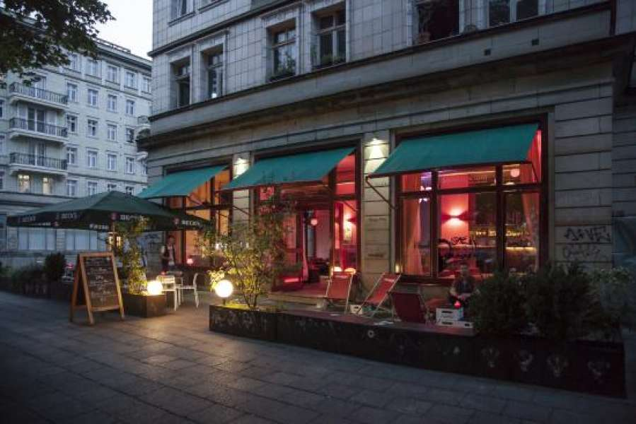 Most Popular Gay Bars & Clubs in Berlin - GayOut