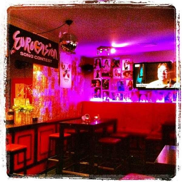 Most Popular Gay Bars & Clubs in Düsseldorf - GayOut