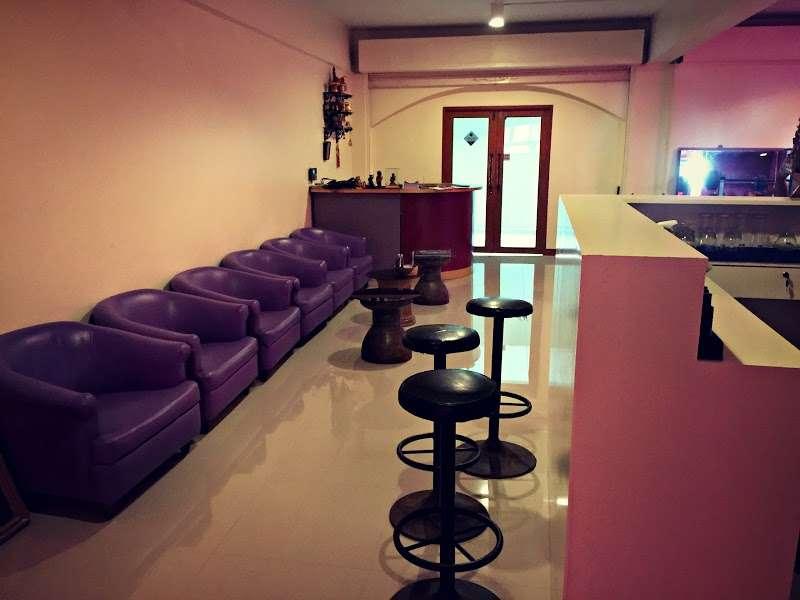 Thai massage happy end hannover