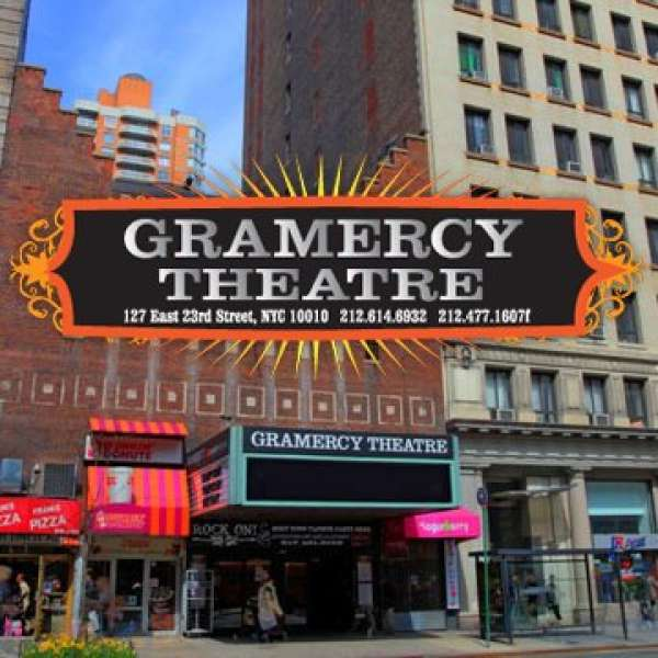 New york city gay club