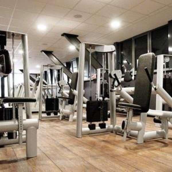 Berlin Fitness Studio