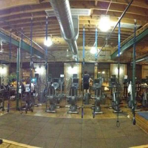 Gay gyms in ohio