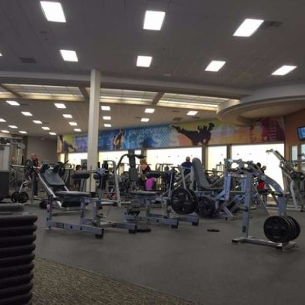 Gym Equipment Gold Coast: Top Gay Friendly Gyms In Chicago, IL