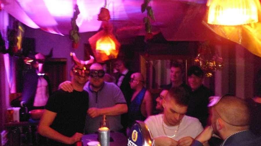 Gay clubbing brighton