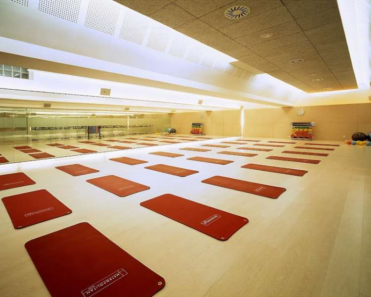 Top Gay Friendly Gyms In Barcelona Gayout