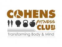 CohensFitnessClub